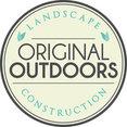 Original Outdoors landscape construction's profile photo