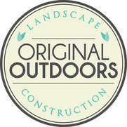 Original Outdoors landscape construction's photo