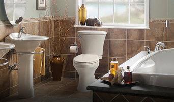 Bathroom Fixtures Vernon best kitchen and bath fixture professionals in mount vernon, oh