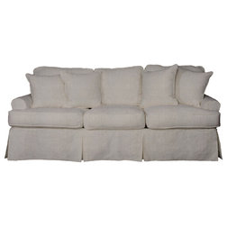 Traditional Sofas by Sunset Trading