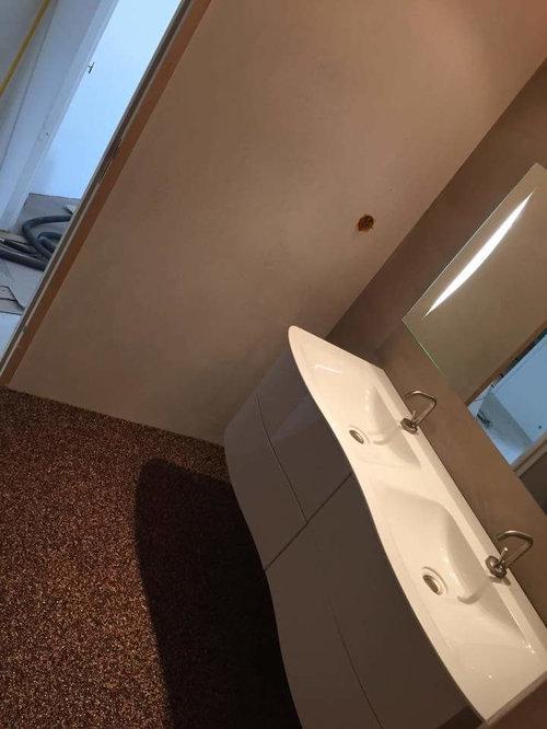 lino salle de bain saint maclou. moquette de marbre belon design ... - Moquette Salle De Bain