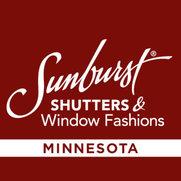 Sunburst Shutters Minneapolis's photo