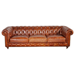 Traditional Sofas by Pasargad Home