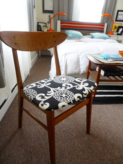 fun with fabric: 15 simple diy projects worthy of display