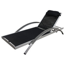Contemporary Outdoor Lounge Chairs by Beyond Stores