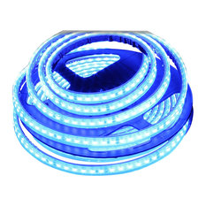 Waterproof Eco 3528 48W LED Strip Light, Blue