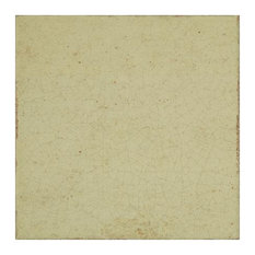 Annie Selke Artisanal Sage Green Ceramic Wall Tile 6 x 6 in.