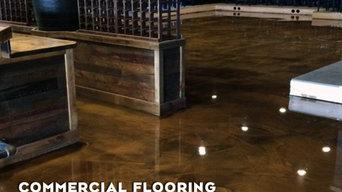 Carpet Flooring in Melbourne