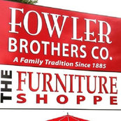 The Furniture Shoppe And The Patio Shop