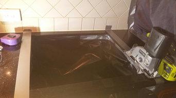 Kithchen Appliance Upgrade