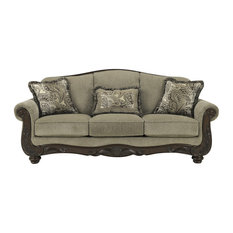 Traditional Sofas Couches Houzz