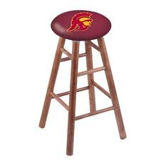 USC Trojans Extra Tall Bar Stool Medium