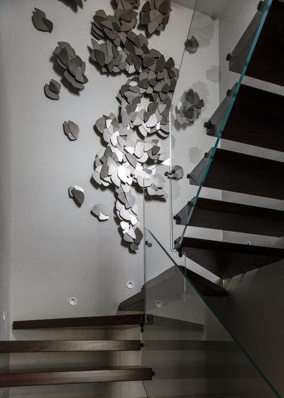 Современный  by Студия дизайна интерьеров «Арх.Предмет»