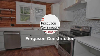 Highlight-Video von Ferguson Construction