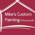 Mike's Custom Painting of Savannah's profile photo