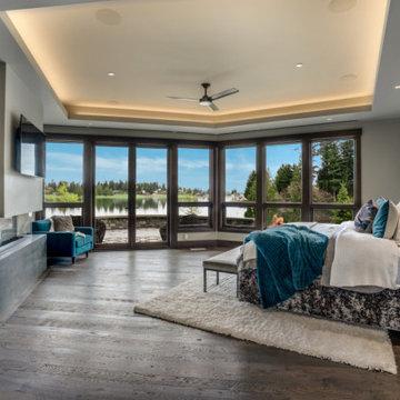 Lake Tapps, WA Custom Flooring