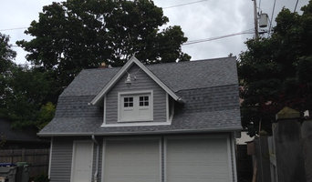 Siding Projects