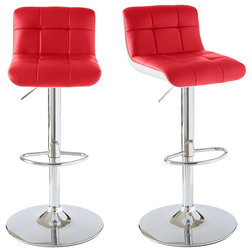 Contemporary Bar Stools And Counter Stools by Picket House