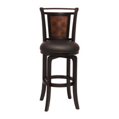 50 Most Popular Traditional Swivel Counter Height Stools