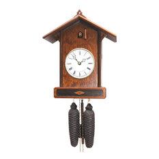 romba romach und haas craftsman cuckoo clock with 8 day movement cuckoo clocks