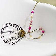 DIY : Décorez vos fils électriques avec des perles