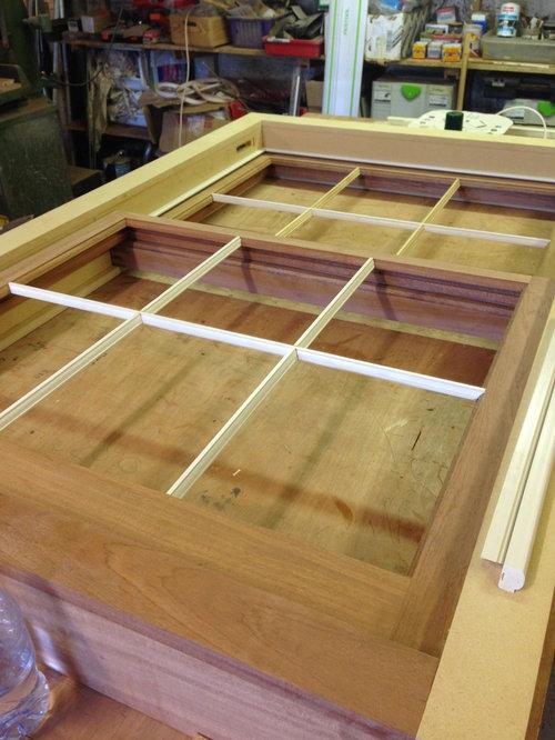 Sash Windows, Kent - Products