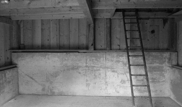 visite priv e 8 couchages dans un chalet passif de 36 m. Black Bedroom Furniture Sets. Home Design Ideas