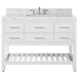 Contemporary Bathroom Vanities And Sink Consoles by Ancerre Designs