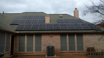 Recent Solar Projects