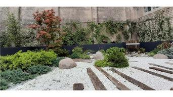 Company Highlight Video by Mattia Boldrin Garden Design