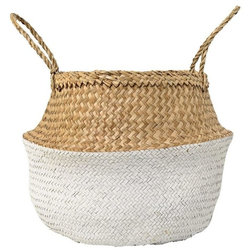 Beach Style Baskets by First of a Kind USA Inc