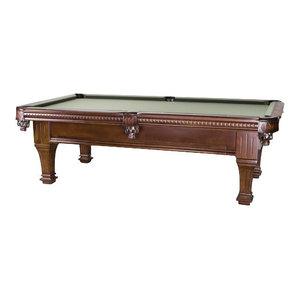 Savannah Sport Shuffleboard Table Traditional Game