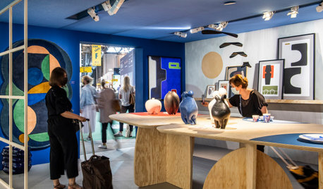 Выставка Maison & Objet 2021: Основные тренды осенней сессии