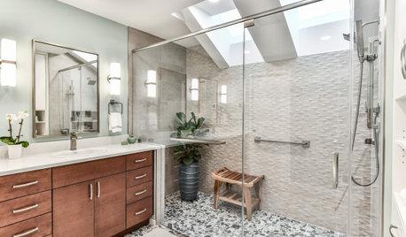 10 Design Tips for Preventing Slips in the Bathroom