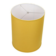 "FenchelShades Drum Lampshade 14""x14""x17"""