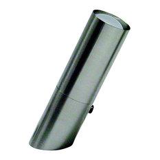 Spot Light Angled Mini-can Satin Nickel