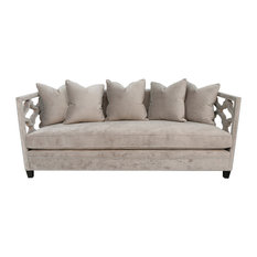 Haute House   Berkeley Cut Out Sofa   Sofas