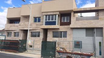 Residencial Laredo
