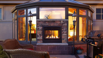 Sample Fireplaces