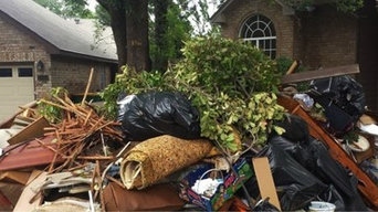 Junk Removal Projects