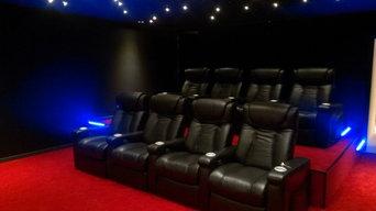 Home Cinéma de stanfing