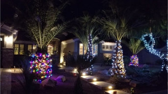 Company Highlight Video by Outdoor Lighting Perspectives of Henderson
