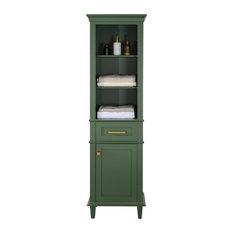 WLF2221 Linen Cabinet, Voguegreen