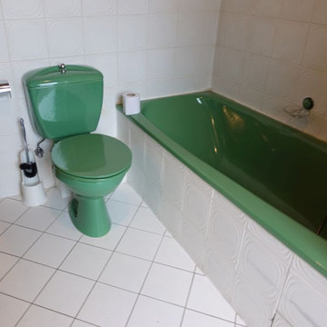 Neues Duschbad und Gäste WC Hamburg-Volksdorf