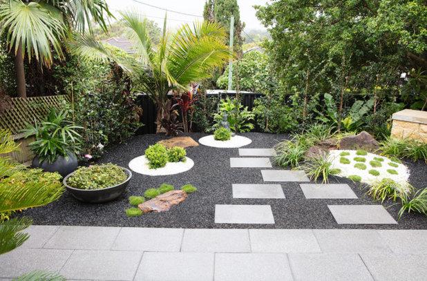 how do i create a zen garden - How To Make A Zen Garden