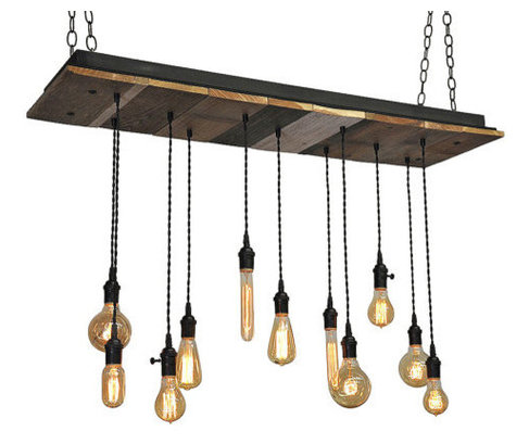 socket pendant chandelier chandeliers light twist industrial cluster black the indy multi barn brown lights sockets nickel canopy lighting electric cord