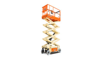 Lifts for Hire