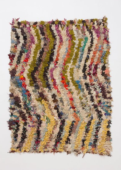 Eclectic Rugs by Anthropologie