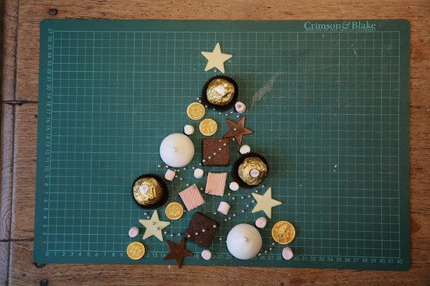 Decorazioni natalizie il villaggio dell avvento porta - Allargare porta interna ...