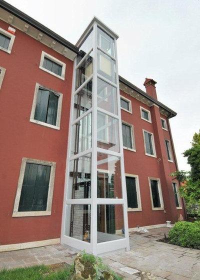 Quanto costa inserire l ascensore in condominio i pro rispondono - Quanto costa un ascensore esterno ...